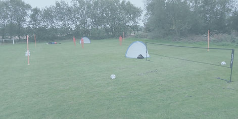 personal football training wigan, leigh, bolton