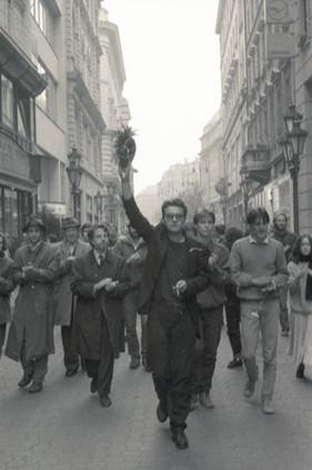 Váci utca, Pálinkás Szűts Róbert