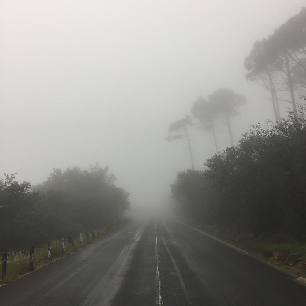 Storm hits 365 Ubuntu Climbs