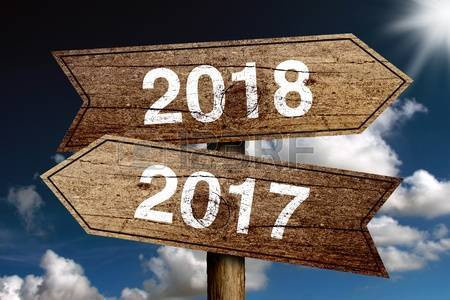 2017 – A Year to Remember