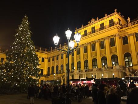 An Austrian Christmas