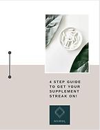 Jessie_NourishX_4Steps to Supplement str