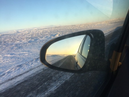 Iceland: A New Year's to Remember