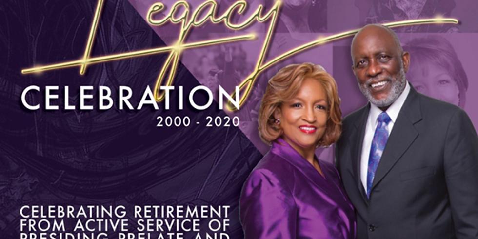 Legacy Celebration
