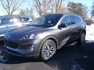 2020 Ford Escape - M2459
