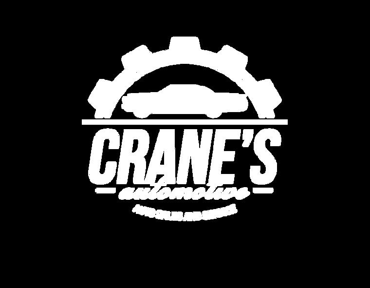 Crane's Automotive Auto Sales and Service