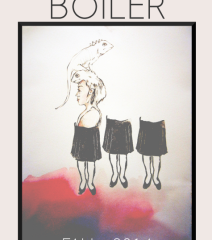 Boiler, Sebastian H. Paramo