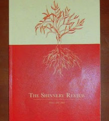 The Shinnery Review