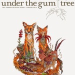 Under the Gum Tree, Robin Martin