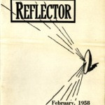 The Reflector, Shippensburg University