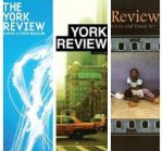 The York Review, York College