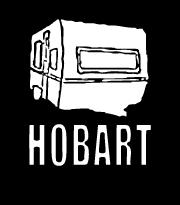 Hobart, Aaron Burch