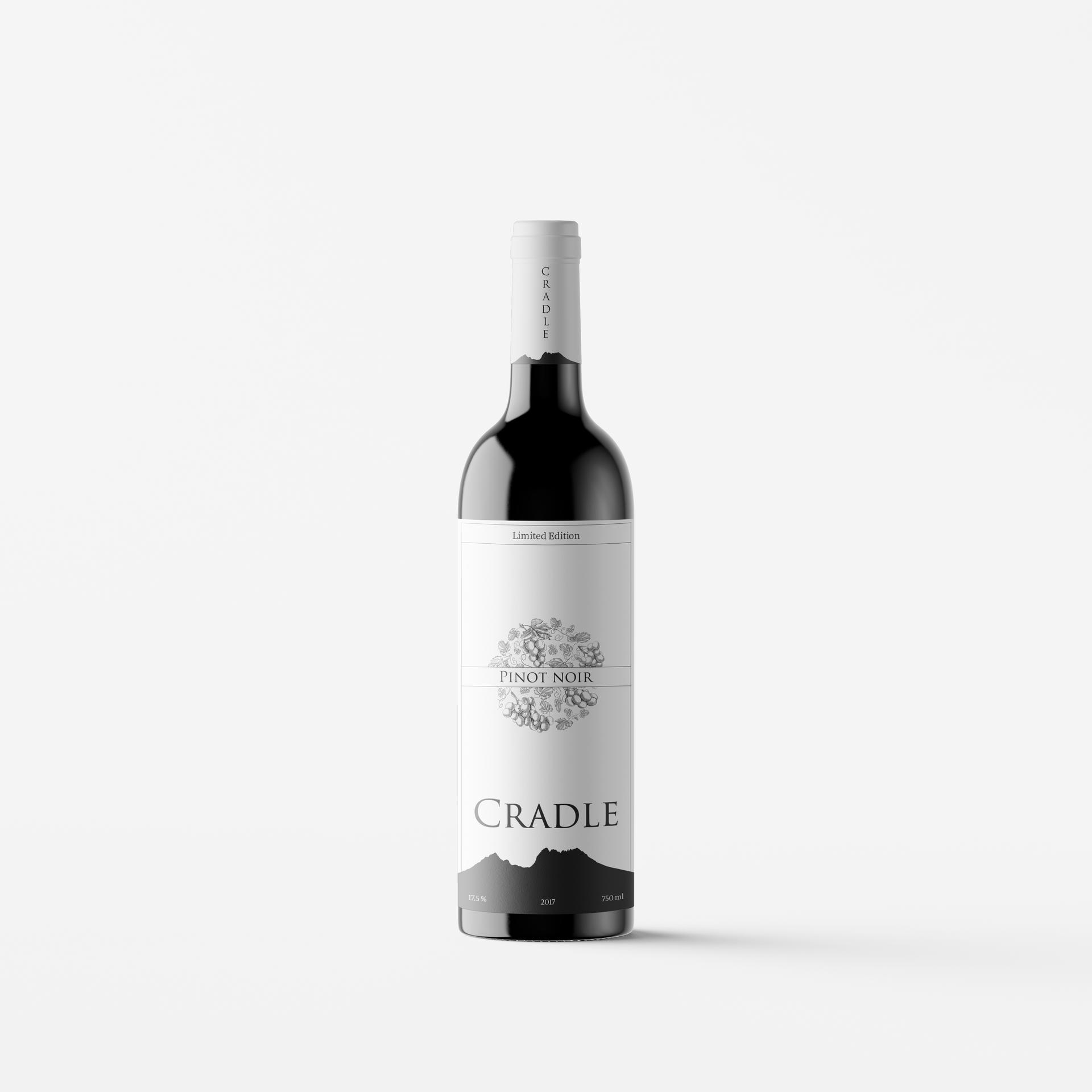 Cradle - Pinot Noir