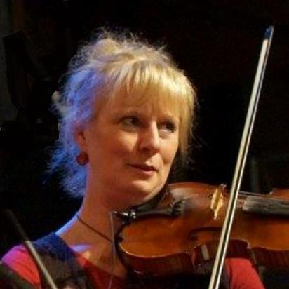 Cécile Blondeel