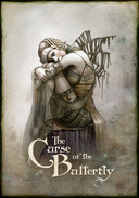 CURSE OF THE BUTTERFLY
