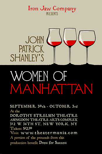 Women of Manhattan