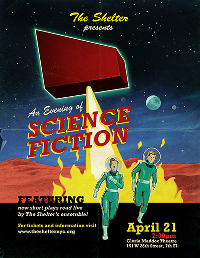 An Evening of Science Fiction
