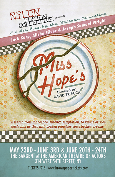 Miss Hope's