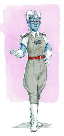 DR. MENISCUS