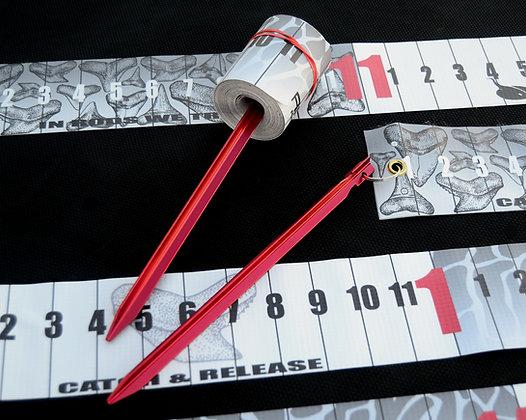 Big Game Tape Measure