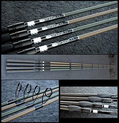 7' 8-15lb class inshore/fresh water rods