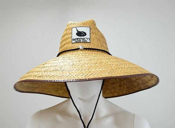 islander large brim hat