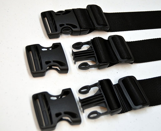 buckle kit for aftco harness