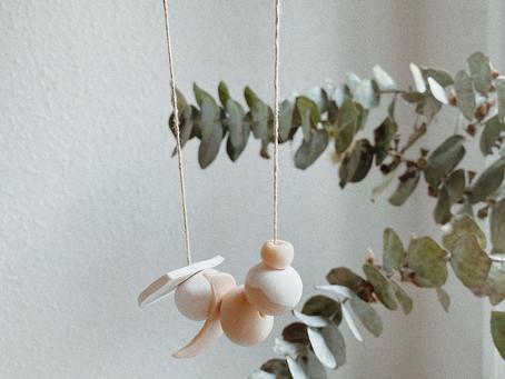 Polymer Clay Necklace DIY