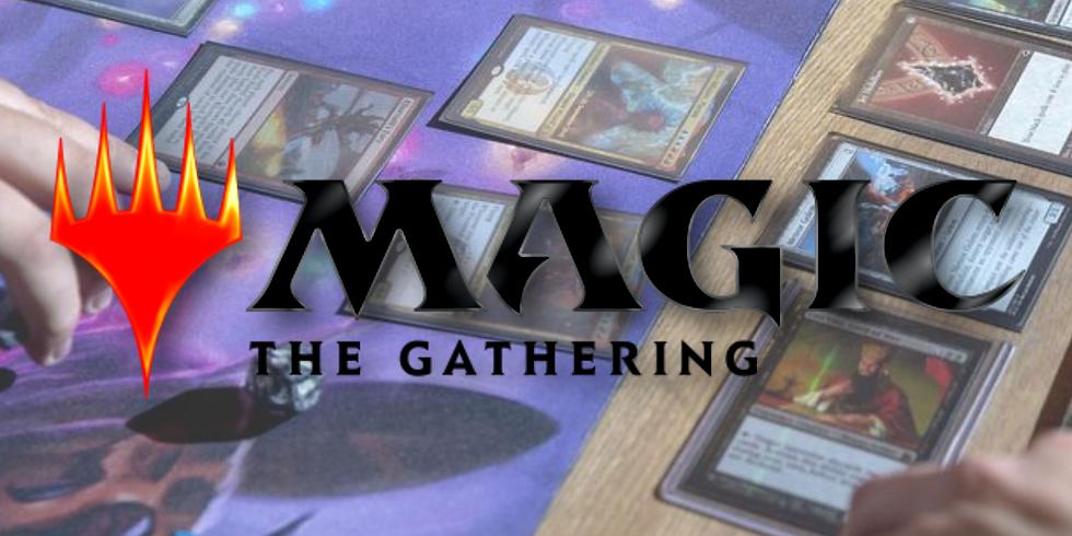 Magic: The (Offline) Gathering