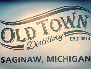 Welcome to the Old Town Distillery!