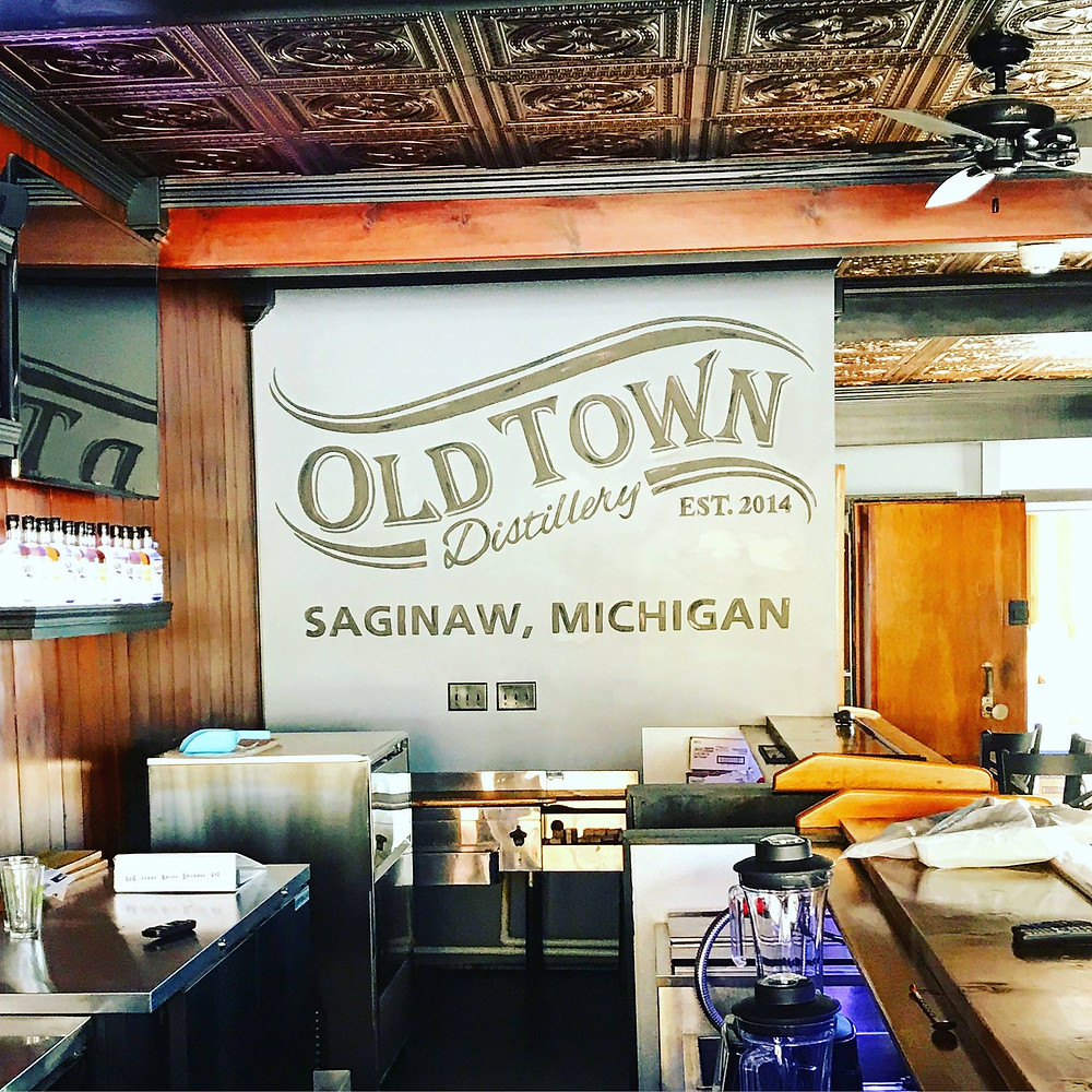 Old Town Distillery