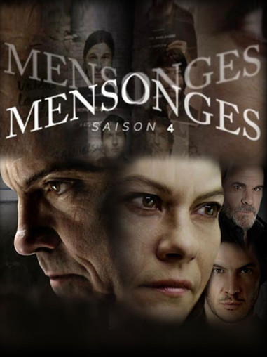TV Series 4 Seasons Includes visual effects, fire simulation (burning man), 3D animation, set extensions, security camera footage.