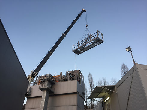 Demontage Kieswerk Tunnel de Champel.JPG