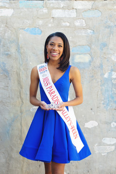 Miss Paradise Valley's Outstanding Teen 2019