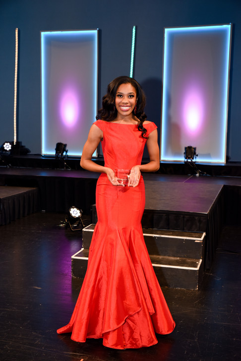 Miss Arizona's Outstanding Teen 2019