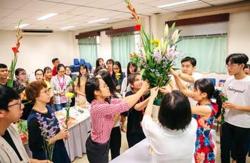 Giảng viên Đại học Thương mại Quốc tế Việt Nam Sinh viên và các lớp công