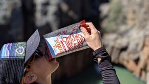 Peatos, Better than junk food!