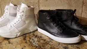 Will's Vegan Shoe's