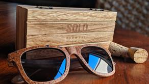 Polarized Eco-Friendly Sunglasses