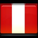 Peru-Flag-icon