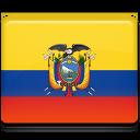 Ecuador-Flag-icon