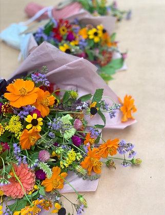 Dealer's Choice Seasonal Bouquet