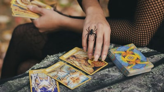 Full Tarot Reading