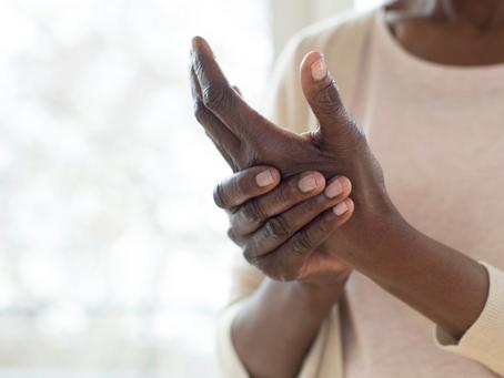 Arthritis, Tendonitis & Joint Pain