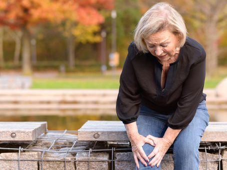 Osteoarthritis Management with Chiropractic Care
