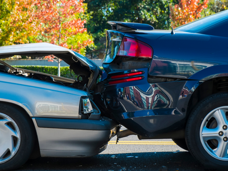 Why Chiropractic Care After a Motor Vehicle Accident?