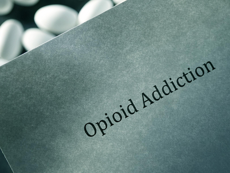 Understanding Opioids & Addiction