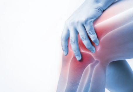 Managing Joint Pain