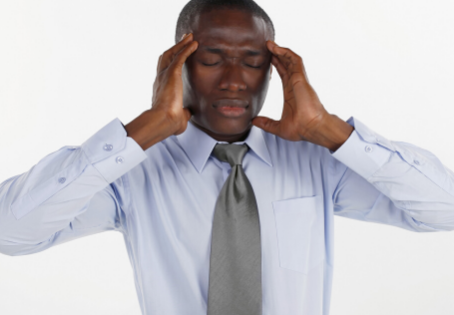 7 Tips for Easing Your Tension Headache