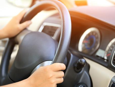 Driving Ergonomics